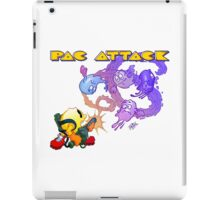 Pac Attack iPad Case/Skin