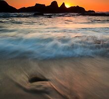 Pulled by the Tides by DawsonImages