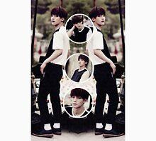 Chen Circles Unisex T-Shirt