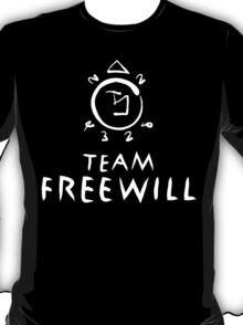 Team Freewill T-Shirt