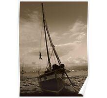 A Sea Shanty Poster