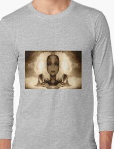 Behold Long Sleeve T-Shirt