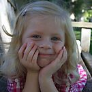 3 Years Old by CherylBee
