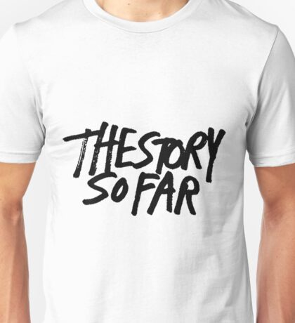 The Story So Far Logo Unisex T-Shirt