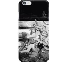 Ink Creation iPhone Case/Skin