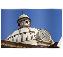 Route 66 Courthouse Poster