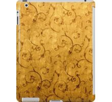 Text Lux iPad Case/Skin