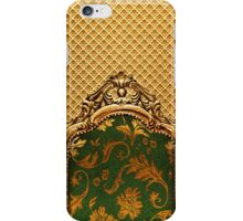 Cha Lux iPhone Case/Skin