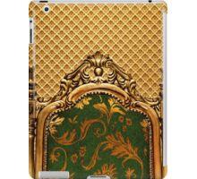 Cha Lux iPad Case/Skin