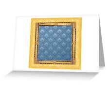 Fra Lux Greeting Card