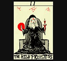 Tarot: The High Priestess Unisex T-Shirt