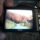 Our War Project_Skype Video Call Snapshot March 25 2011 by Cara Schingeck