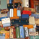 """Hey, I think I found my luggage!"" by the57man"