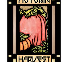 Autumn Harvest by Lynn Evenson