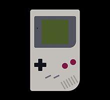 Game Boy by Fardan Munshi