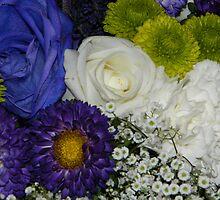 Flower Explosion by lindsaywinckel