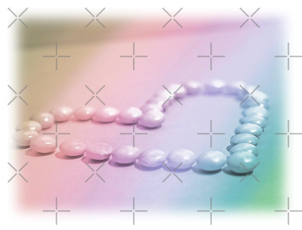 Sweet Love (Rainbow Edit) by Denise Abé
