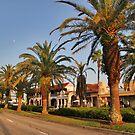Downtown Venice, Florida by katievphotos