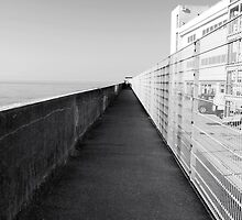 Brighton Marina Breakwater by Ms-Bexy