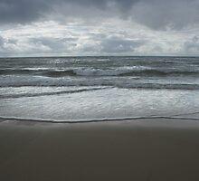 Atlantic Ocean by Blandine Chambonneau - Schmitt