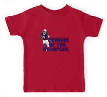 Tyrod Taylor - Buffalo Bills Kids Tee