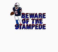 Tyrod Taylor - Buffalo Bills Unisex T-Shirt