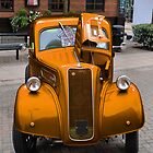 Street Rod by JEZ22