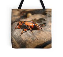 PALMETTO WEEVIL Tote Bag