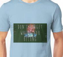 DFWYB - OTRA Boston Unisex T-Shirt