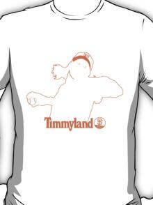 Timmyland SF Orange T-Shirt