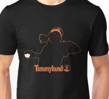 Timmyland SF Orange Unisex T-Shirt