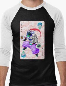 Jr Joker II Men's Baseball ¾ T-Shirt