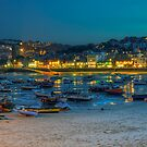 Saint Ives by timmburgess