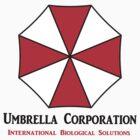 Umbrella Corporation by Cerberus-Spyder