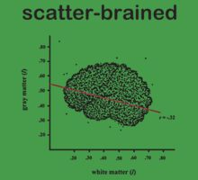 Scatter-Brained Kids Clothes