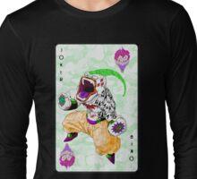 Jr Joker Long Sleeve T-Shirt