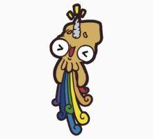 Bursting Inks One Piece - Short Sleeve