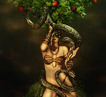 Snake Charmer by Shanina Conway
