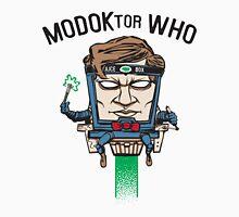 MODOKtor WHO T-Shirt