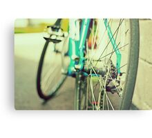 take me for a ride Metal Print
