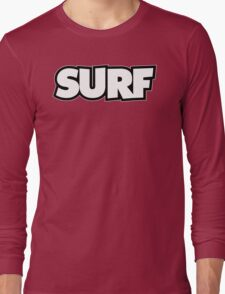 SURF Long Sleeve T-Shirt