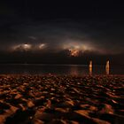 Heat Lightning in the North Country by Becky Trudell