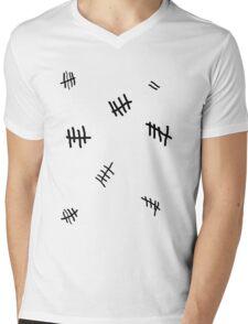 Don't Forget Mens V-Neck T-Shirt