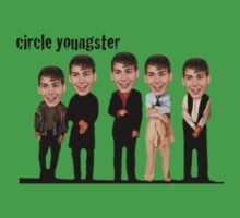 Circle Youngster by audin