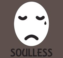 TORCHWOOD MIRACLE DAY SOULLESS MASK Kids Clothes