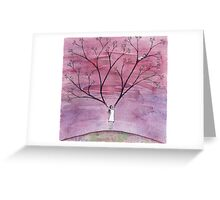 Creative Growth Greeting Card