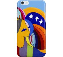 Put yourself in an Altar  iPhone Case/Skin