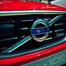 Volvo XC60 by John Cruz