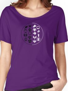 Heresy Women's Relaxed Fit T-Shirt