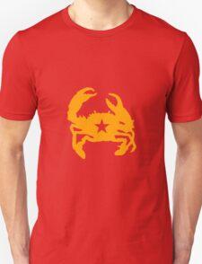 Communist Mudcrab Unisex T-Shirt